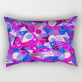 Acacia Rectangular Pillow
