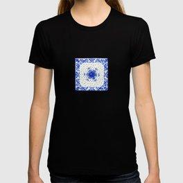 Dutchie Blues 1 T-shirt