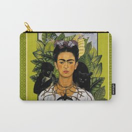 NECKLACE OF THORNS Carry-All Pouch