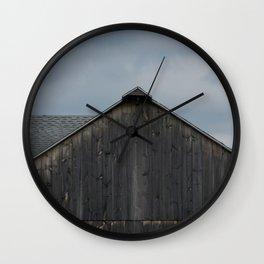 Barn envy Wall Clock