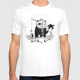 Fishercat T-shirt