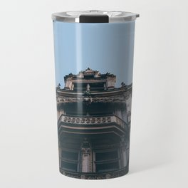 Burrage House Travel Mug
