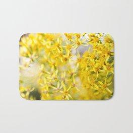 Sunshine & Flowers Bath Mat