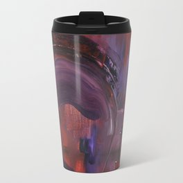 Black Velvet Travel Mug