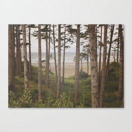 Dreamy Ocean Canvas Print