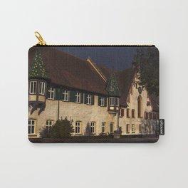 Monastrey of Blaubeueren Carry-All Pouch