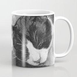 Morrisey & Azul Coffee Mug