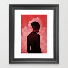 Byronic II Framed Art Print