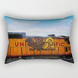 We Are the 99% Rectangular Pillow