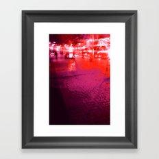 Paramedics Framed Art Print