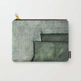 Jade Carry-All Pouch