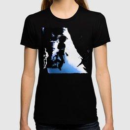ON THE RUN T-shirt