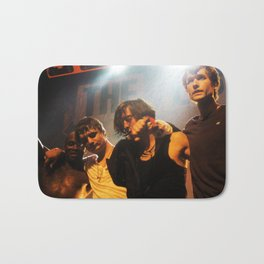 The Libertines - Brothers In Arms Bath Mat