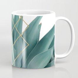 Agave geometrics Coffee Mug