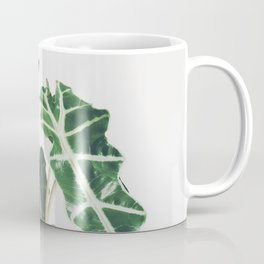 Elephant Ear Coffee Mug