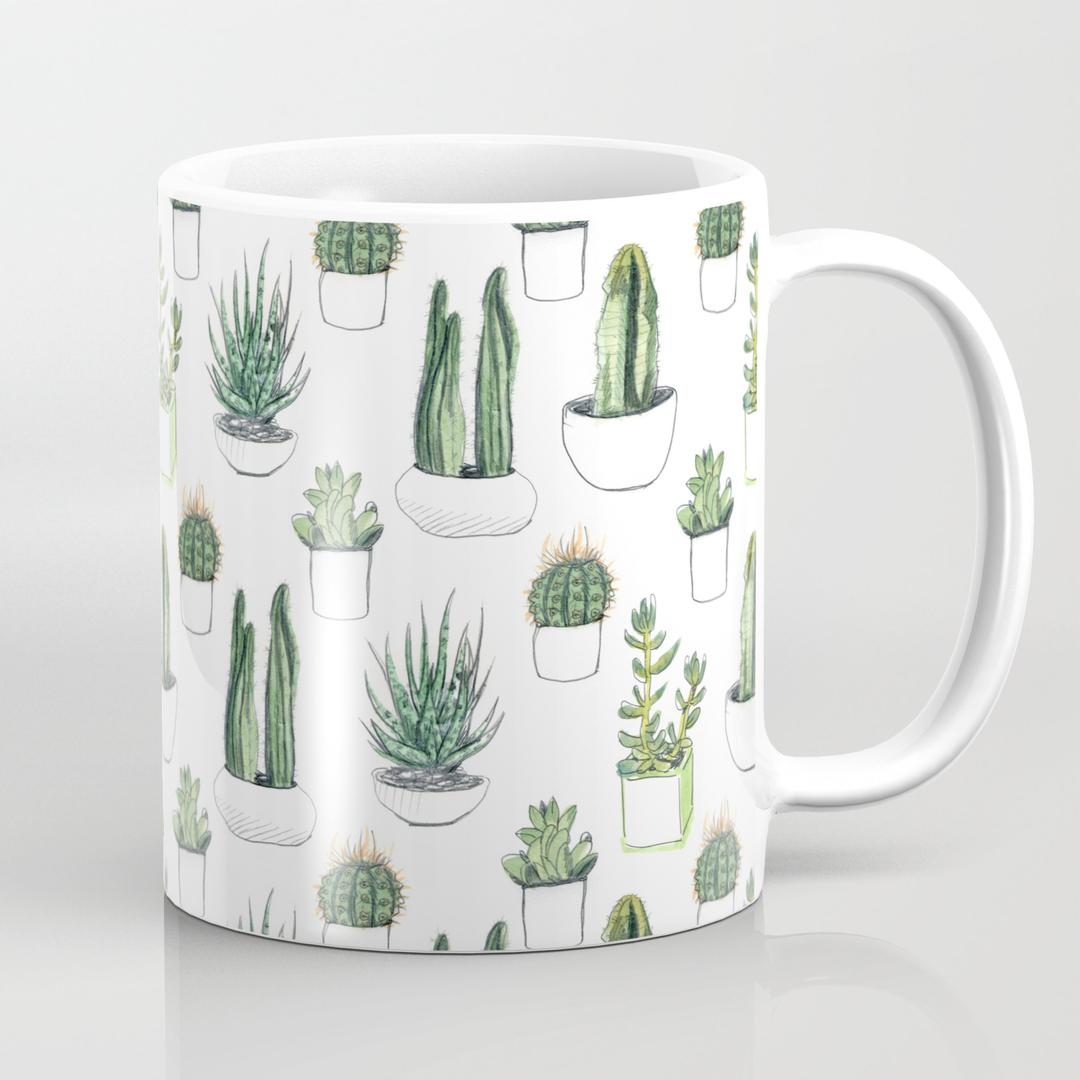 Nature Coffee Mugs Society6