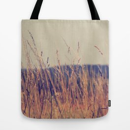Wheat Field Tote Bag