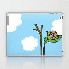 Sweet Snail Laptop & iPad Skin