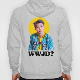 what would joon do? Hoody