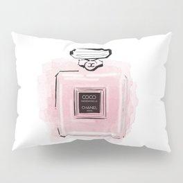 Pink perfume #3 Pillow Sham
