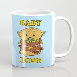 BABY BUNS 2 Coffee Mug