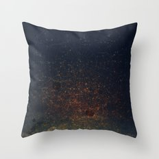 Sequence2 Throw Pillow