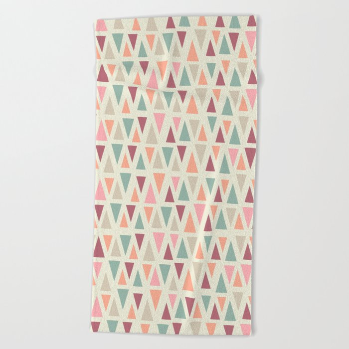 Parisienne Beach Towel