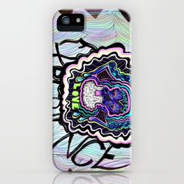 EXPERIENCE iPhone Case