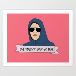 Mean Art Prints For Any Decor Style Society6