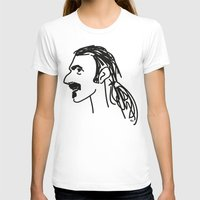 zappa T-shirts featuring Frank Zappa by rabuzina