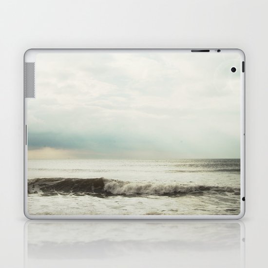 Distractions Laptop & iPad Skin
