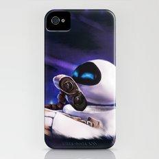 Directive?  iPhone (4, 4s) Slim Case
