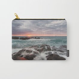 Scenery of Sicily Carry-All Pouch