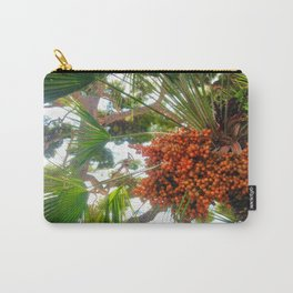 Le Jardin Carry-All Pouch