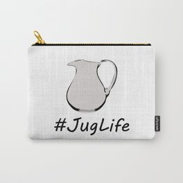 #JugLife Carry-All Pouch