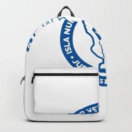 Isla Nublar Vet Backpack