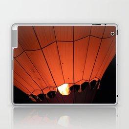 Burning Brightly Laptop & iPad Skin