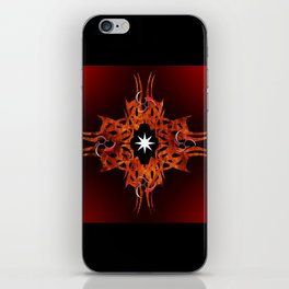 Waelad iPhone Skin
