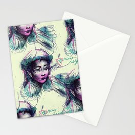 pen-fairy Stationery Cards