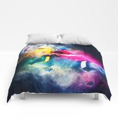 Football Tackle Comforters