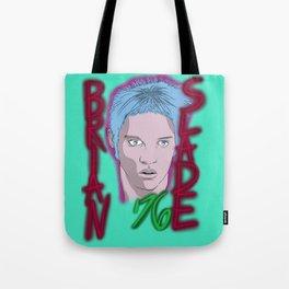 Velvet Goldmine Tote Bag