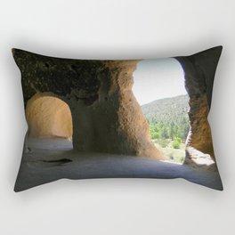 Bandelier 2 Rectangular Pillow
