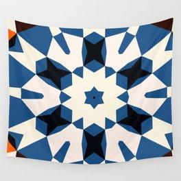 SAHARASTR33T-144 Wall Tapestry