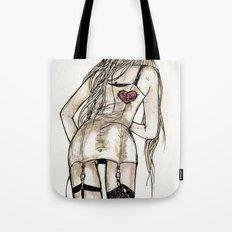Sex Trash Tote Bag