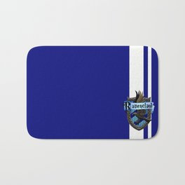 Ravenclaw House Bath Mat