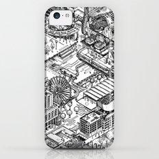 ARUP Fantasy Architecture Slim Case iPhone 5c