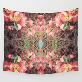~°* Ignescent ●° Ivy *°~ Wall Tapestry