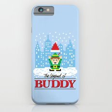 The Legend of Buddy Slim Case iPhone 6s