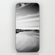Whirlpool iPhone & iPod Skin