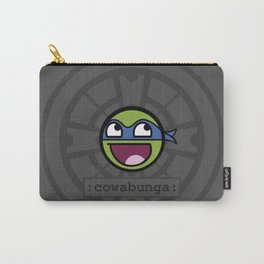 Cowabunga Buddy Squad: Leonardo Carry-All Pouch